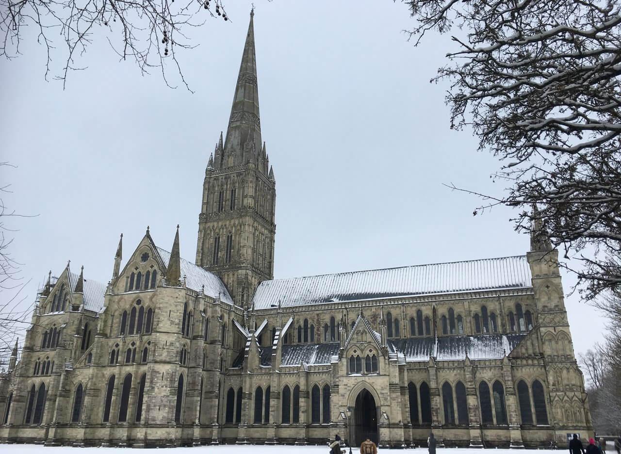 Salisbury university admissions essay questions